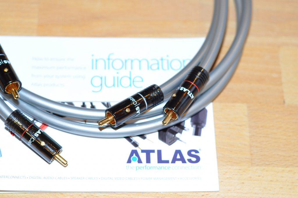 Atlas Element Superior Integra Interconnect Review