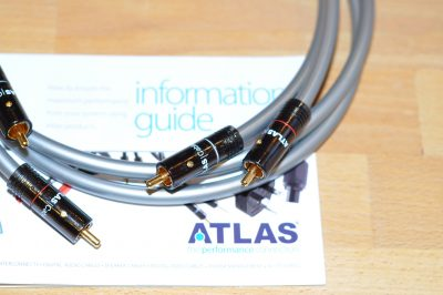Atlas Element Superior Integra Interconnect Review