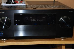 Pioneer with Dolby Atmos for Focal Sib Evo 5.1.2