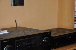 Pioneer and Oppo BDP-205 with Focal Sib Evo 5.1.2