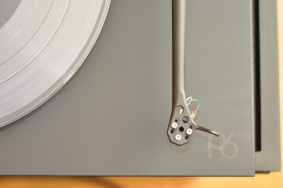 Rega Planar 6 – Review