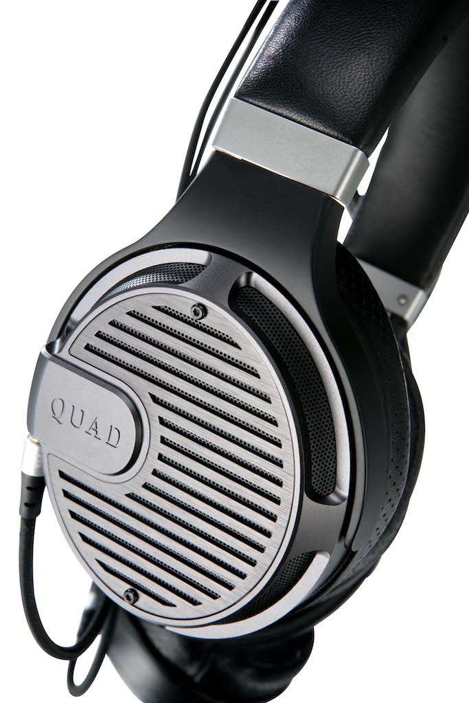 Quad launch first ever headphones – ERA-1