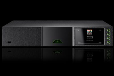 Naim Launch Event – Loud and Clear Glasgow