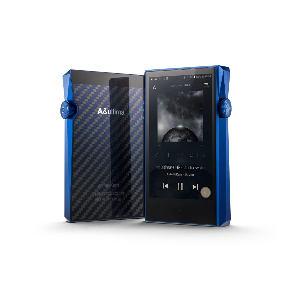Astell & Kern A&ultima SP1000M – Launch Event