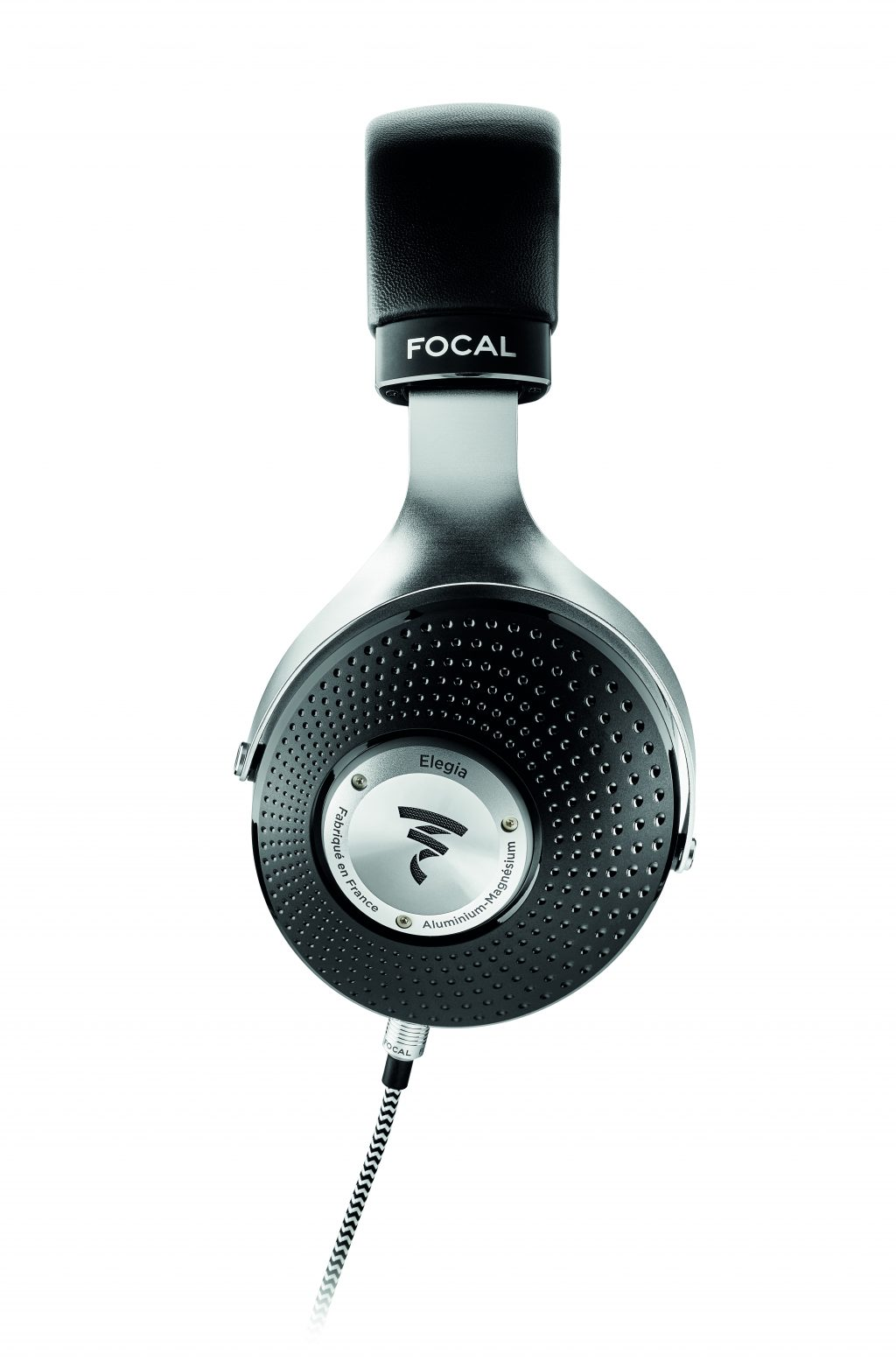 Focal Elegia closed back headphones announced