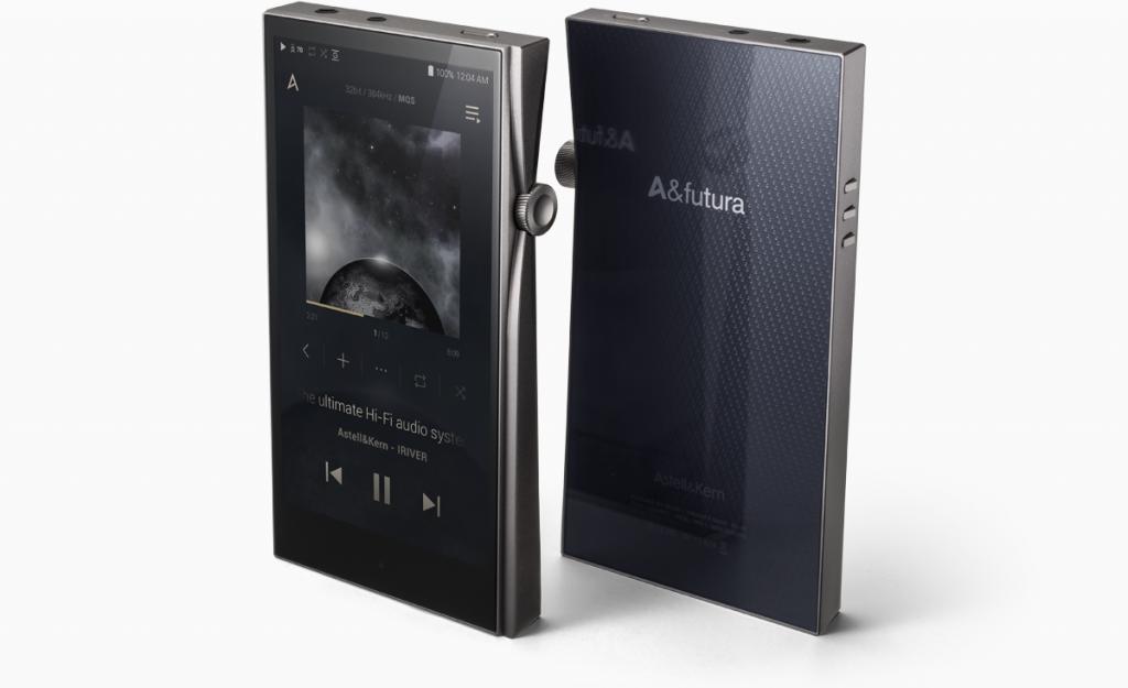 A&futura SE100 – Review
