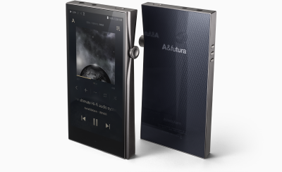 A&futura SE100 – Review