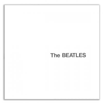 134 – The Beatles (a.k.a. The White Album)