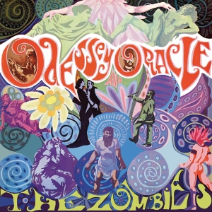 135 – Odessey and Oracle