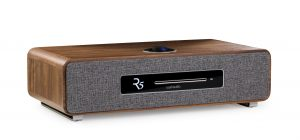R5 High Fidelity Music System in Walnut