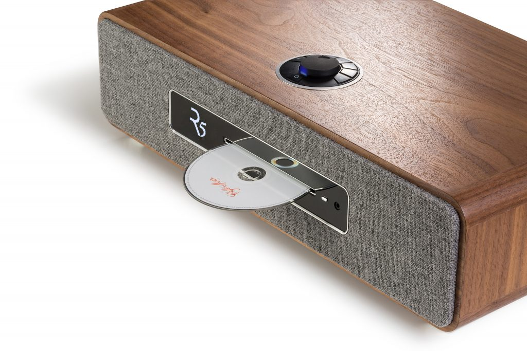 Ruark launch R5 High Fidelity Music System