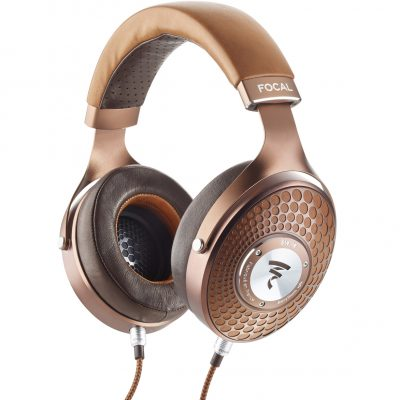 Focal announce new Stellia headphones and Arche headphone amplifier