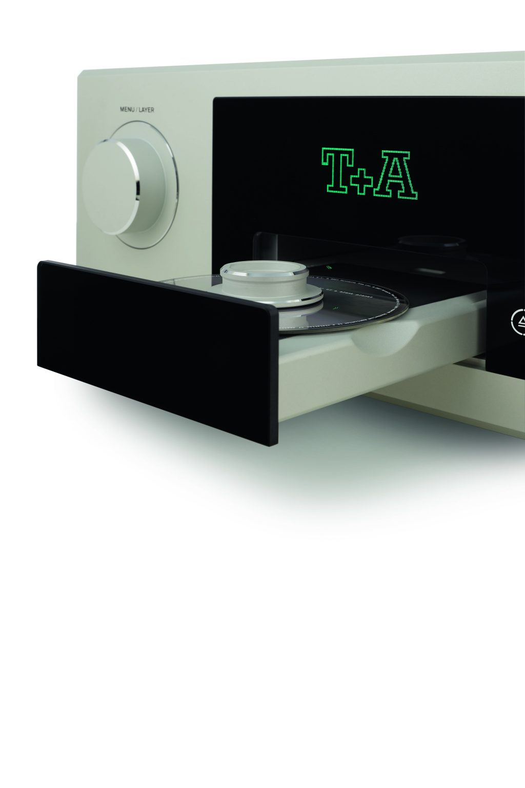 T+A HV range extended - HiFi and Music Source