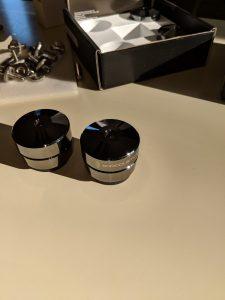 IsoAcoustics Gaia III Isolators
