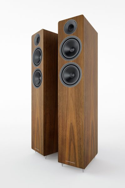 Acoustic Energy AE309 – Review