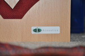 GIK Acoustics Impression