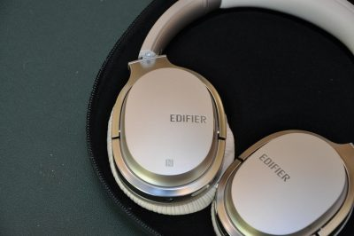 Edifier W860NB – Bluetooth Noise Cancelling Headphones