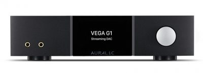 Auralic Vega G1 Streaming DAC – Review