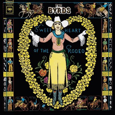 137 – Sweetheart of the Rodeo