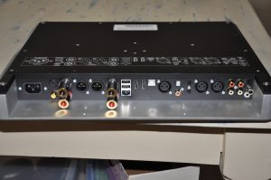 MicroMega M150 Integrated Amplifier