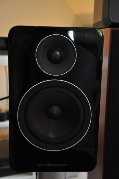 Acoustic Energy AE1 Active speakers- Review