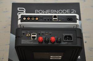 Bluesound Powernode 2i