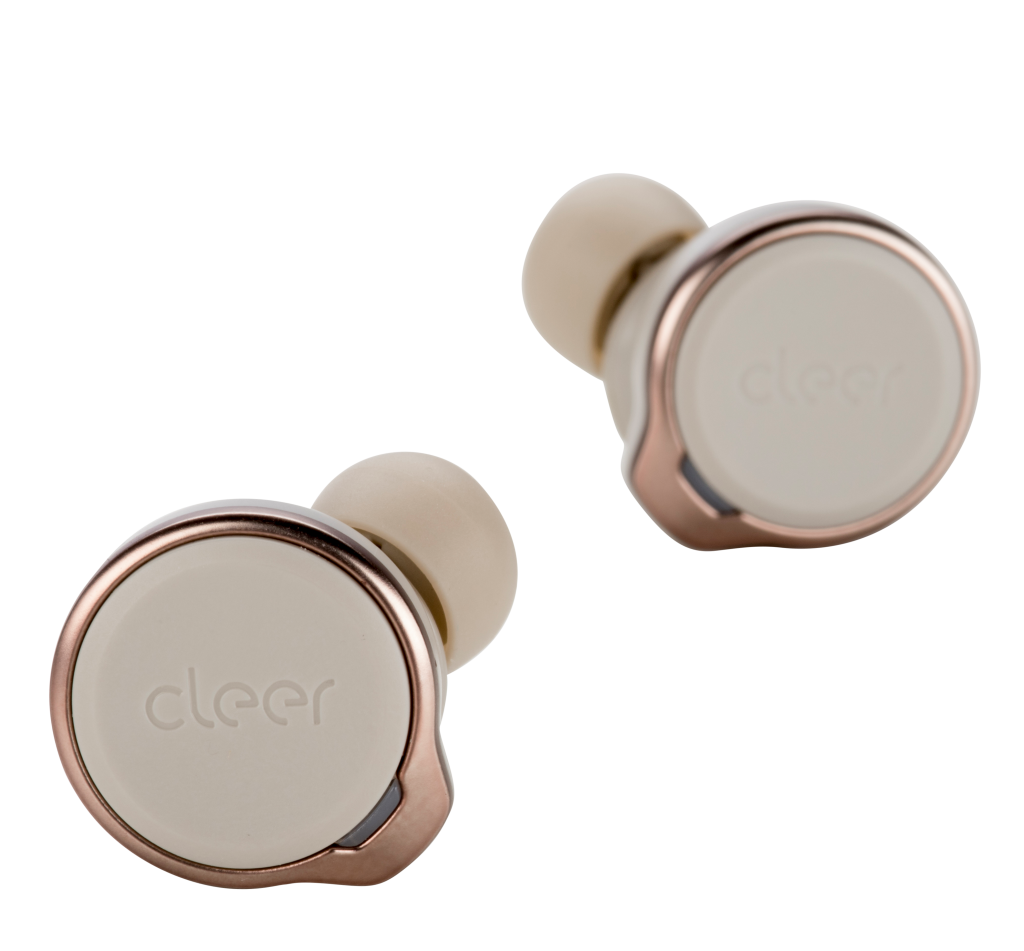Cleer Audio wireless Ally Plus launch