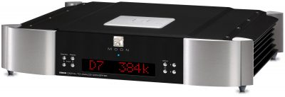 Renaissance Audio launches Moon 680D Streaming DAC