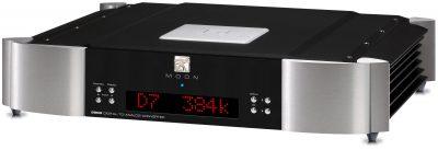 Renaissance Audio launches MOON 680D Streaming DAC