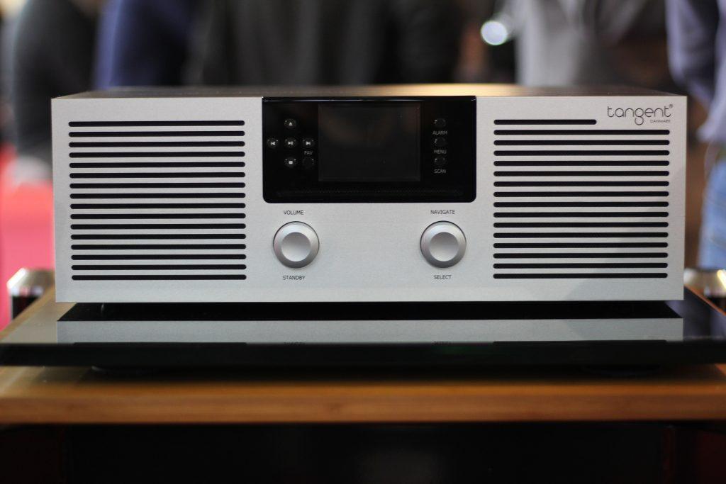 Tangent's Retro Audio System – Elio