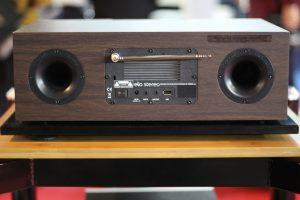 Tangent's Retro Audio System