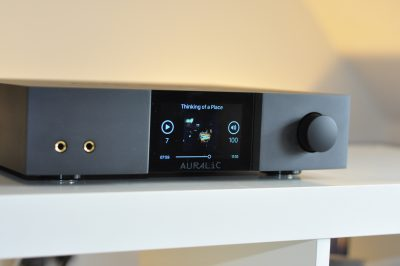 Auralic Vega G2 Streaming DAC – HiFi Review