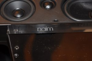 Naim Mu-so 2nd Gen
