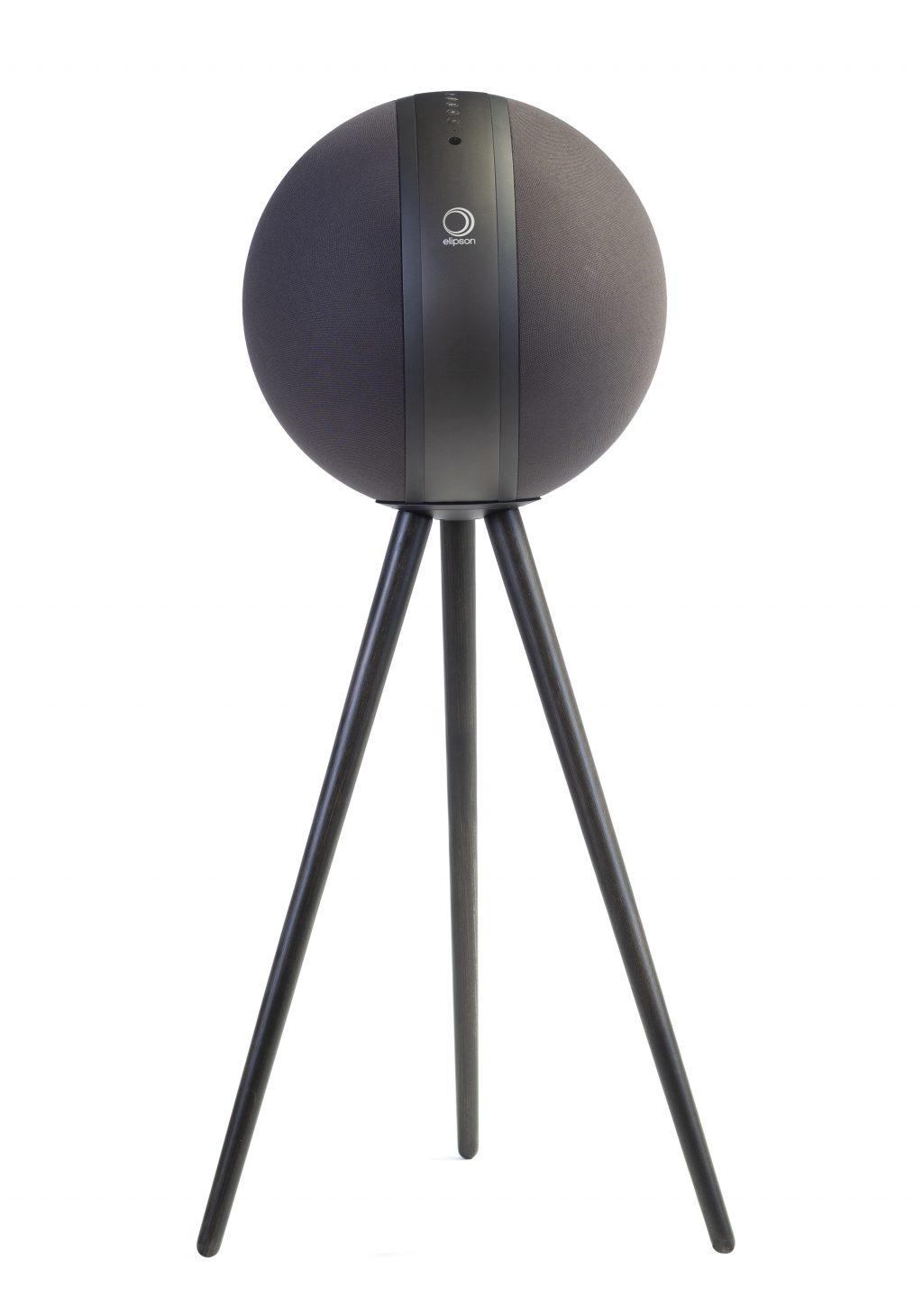 Elipson's Planet W35 speaker