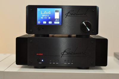 Benchmark System – HiFi Review