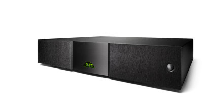 Naim XPS DR – HiFi Review