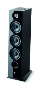 3-way Dolby Atmos® floorstanding 826-D