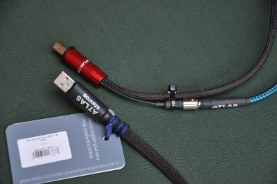 Atlas Grun with Mavros USB & Zeno Harmonic – HiFi Review