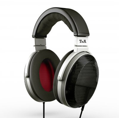 T+A introduces first set of headphones