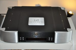 Moon by Simaudio 780D v2 & 700i v2 - HiFi Review
