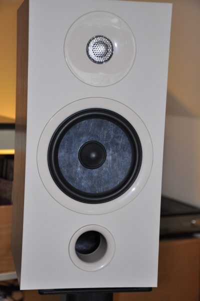 Focal Chora 806 bookshelf – HiFi Review