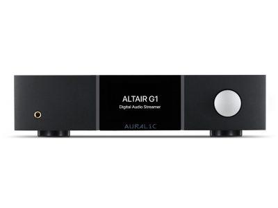 Auralic Altair G1 – HiFi Review