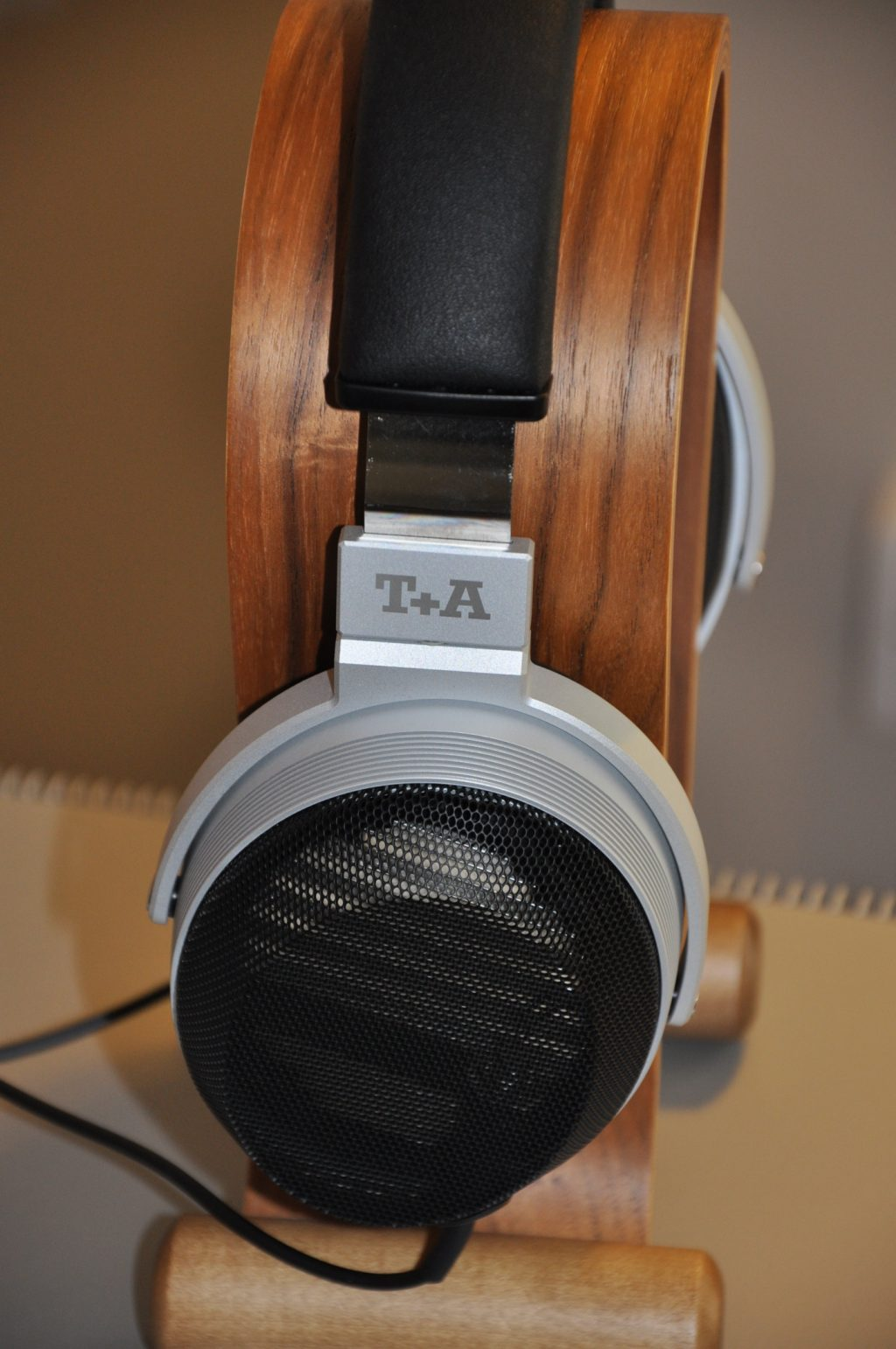 T+A Solitaire P Headphones – HiFi Review