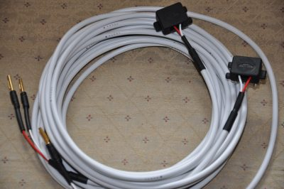 Kudos KS-1 Speaker Cable – HiFi Review