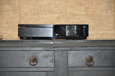 Naim Uniti Star – Covid lockdown long term test