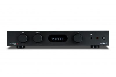 Audiolab 6000A Play – classic integrated amplifier upgrade