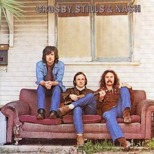 142 – Crosby, Stills and Nash