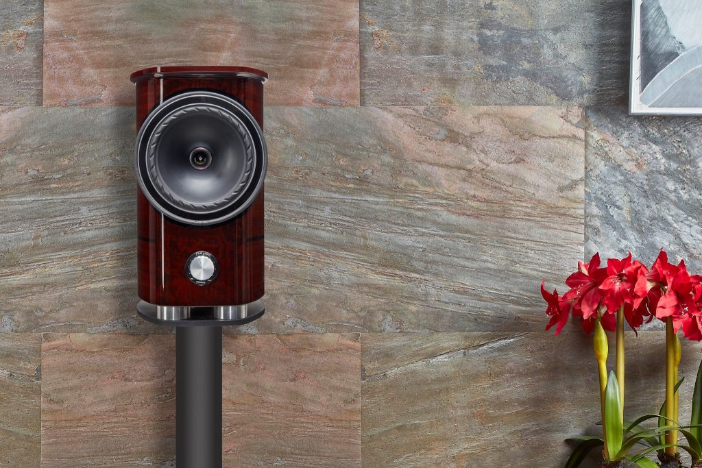 Fyne Audio Announces Stand Mounts to F1 Series