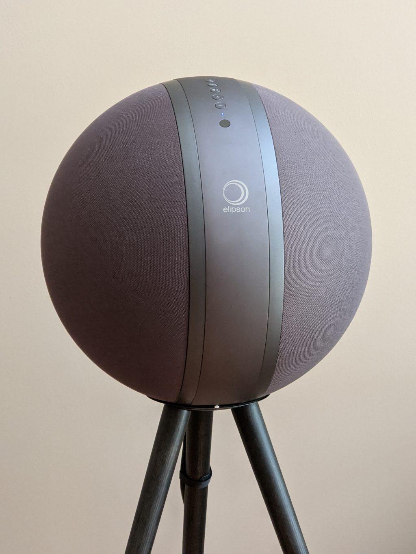 Elipson W35 wireless speaker
