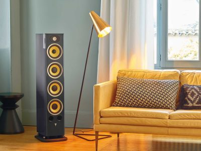 Focal launches Aria K2 936 – HiFi News